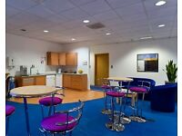 Flexible PL4 Office Space Rental - Plymouth Serviced offices