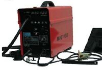 Brand New MIG130 Welding Machine