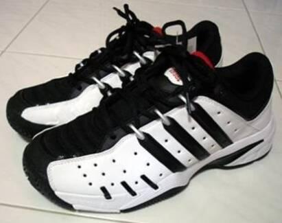 Adidas.............................