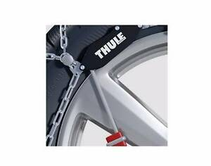 Self Tensioning Snow Chains To Suit A Wide Range Of Vehicles Castle Hill The Hills District Preview