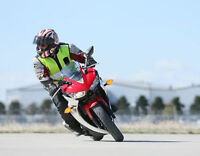 SAIT Motorcycle Safety and Operation Course (MOTR-139)