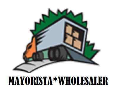 mayorista*wholesaler
