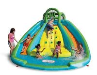 Wet or Dry Bouncers for Kids Party