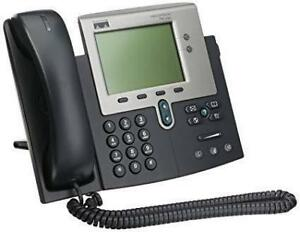 Cisco Unified IP Phone 7941G / 7942G