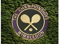Wimbledon Final Men's Tickets