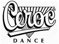 Ceroc dance lesson