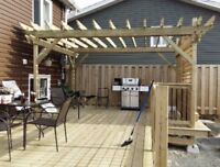 Have your deck built right