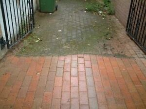 RSC Home Pressure Washing Is Back 25% Off Book Now!