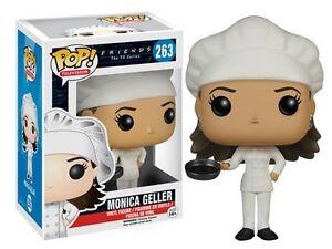 Monica Gellar Vinyl Figure #263 (FRIENDS) POP! Television