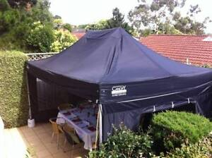 Outdoor Canopy / Gazebo Templestowe Manningham Area Preview