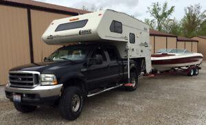 recherche campeur portee avec ou sans camion