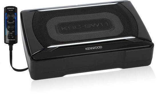 kenwood ksc sw11 active amplified car underseat subwoofer. Black Bedroom Furniture Sets. Home Design Ideas
