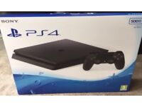 Ps4 swap for Xbox one s