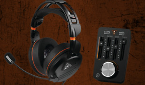 Turtle beach elite 4 pro package headset