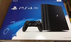 PS4 Pro Bundle for Trade for Large Retro Gaming Collection!
