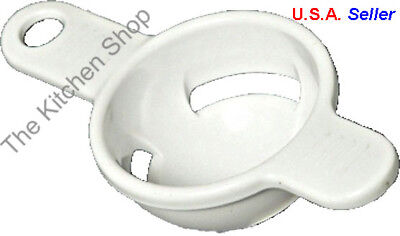Egg Separator Yoke & White Separator - Kitchen Tools & Gadgets (FREE SHIPPING)