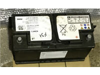 BMW 3 SERIES F3X BATTERY