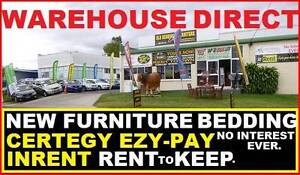 QLD BEDDING & FURNITURE DIRECT WAREHOUSE. Brisbane South West Preview