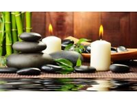 RELAXING MASSAGE- £20 Promotional offer