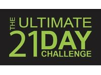 weight loss 21 day challenge
