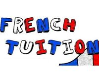 Private language tuition in French (Greenwich)