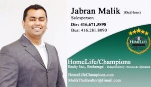 FULL-TIME REALTOR AVAILABLE FOR ALL YOUR NEEDS!!