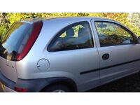 ((Automatic - 55,000 Miles ) Vauxhall Corsa 1.2 (( Low Guaranteed Miles- Low Insurance)) Mot- 1 Year