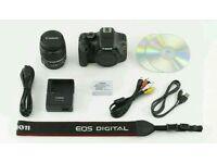 Canon 550d photography camera