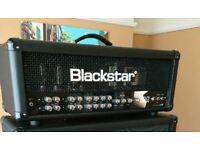 Blackstar series one el34 100watt head