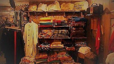 Cunningham's Closet