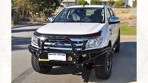 XROX BULLBAR TO SUIT LATE MAZDA BT-50 from 10/11-8/15(1 OF ONLY)!