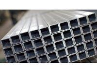 aluminium angle - aluminium box section - aluminium flat bar - NORTHERN IRELAND