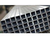 aluminium box - aluminium angle - aluminium flat bar - trim - NORTHERN IRELAND