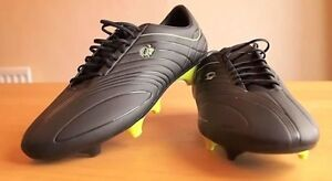 Brand New Pele Soccer Shoes