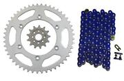 YZ250 Sprocket