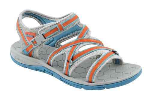 Woman's Simms Clearwater Sandal