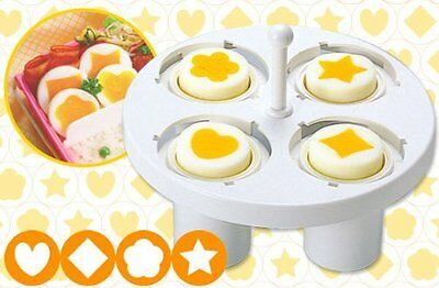 Dream land For boiled egg maker New Japan