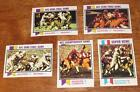 1973 Topps Football Card Lots