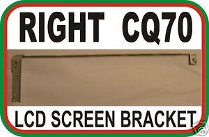HP G70 CQ70 LCD SCREEN BRACKET 500622-001 RIGHT ONLY