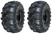 ATV Mud Tires