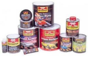 Custom Automotive Paint Mix's Beckenham Gosnells Area Preview