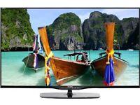 """50"""" SHARP SMART THIN LED 3D FULL HD TV"""