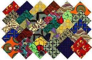 African Fabric Ebay