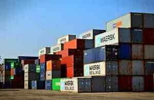 20'/40' New and Used Shipping Containers 4 Sale! Call Now!!