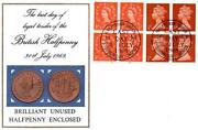 Coin Covers
