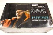 Star Trek CCG Box