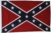 4x6 Confederate Flag