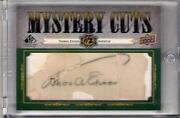 Mystery Cuts