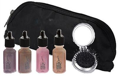 LIP INK Wax Free Organic Tinted Moisturizer Gift Set