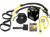 NEW ORIGINAL TRX IN BOX